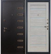 Дверь Витязь / Клеопатра Ясень кремовый (панель №66)