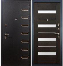 Дверь Витязь / Сицилио Венге (панель №51)