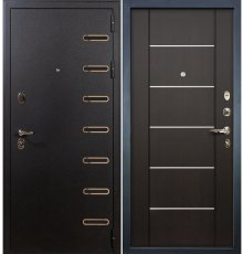 Дверь Витязь / Венге (панель №24)