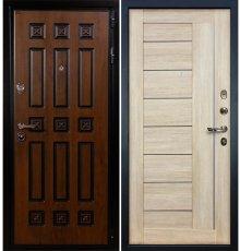 Дверь Гладиатор Винорит / Верджиния Кремовый ясень (панель №40)