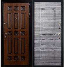 Дверь Гладиатор Винорит / Сандал серый (панель №69)