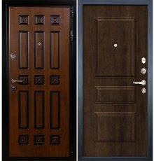 Дверь Гладиатор Винорит / Алмон 28 (панель №60)