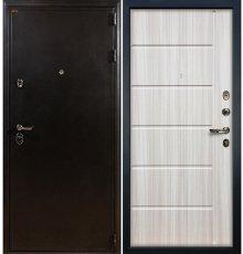 Дверь Колизей / Сандал белый (панель №42)