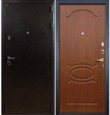 Дверь Колизей / Береза мореная (панель №12)