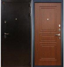 Дверь Колизей / Береза мореная (панель №19)
