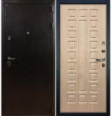Дверь Колизей / Беленый дуб (панель №20)