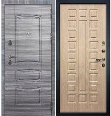 Дверь Легион Сандал серый / Беленый дуб (панель №20)