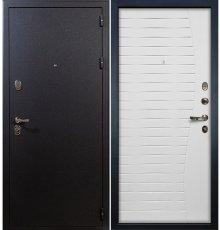Дверь Рим / Волна Белый ясень (панель №36) фото