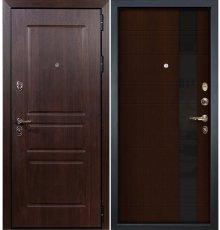 Дверь Сенатор Винорит / Новита Венге (панель №53)