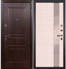Дверь Сенатор Винорит / Новита Беленый дуб (панель №52)