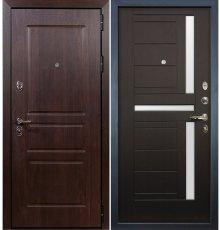 Дверь Сенатор Винорит / Венге (панель №35)