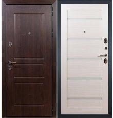 Дверь Сенатор Винорит / Клеопатра Беленый дуб (панель №58)