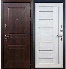 Дверь Сенатор Винорит / Верджиния Беленый дуб (панель №38)