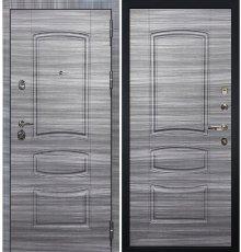Дверь Сенатор 3К Сандал серый / Сандал серый (панель №69)