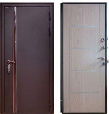 Дверь Voldoor Манхэттен №1 с электрозамком фото
