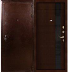 Дверь Цезарь 5А / Новита Венге (панель №53)