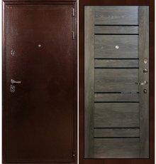 Дверь Цезарь 5А / Терра Графит шале (панель №64)