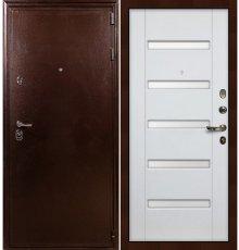 Дверь Цезарь 5А / Белый ясень (панель №34)