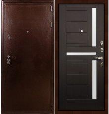 Дверь Цезарь 5А / Венге (панель №35)