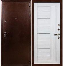 Дверь Цезарь 5А / Верджиния Беленый дуб (панель №38)