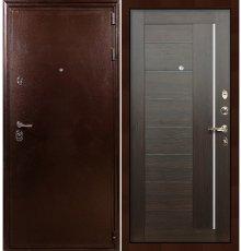 Дверь Цезарь 5А / Верджиния Венге (панель №39)