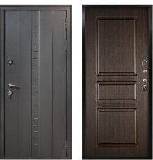 Дверь Цербер Тишина 55 (Тёмная)