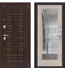 Дверь Браво Porta S 51.П61 (Урбан) Almon 28/Cappuccino Veralinga