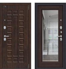 Дверь Браво Porta S 51.П61 (Урбан)Almon 28/Wenge Veralinga