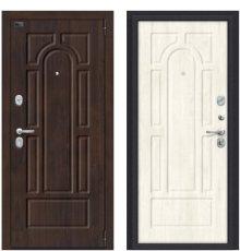 Дверь Браво Porta S 55.55 Almon 28/Nordic Oak