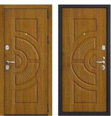 Дверь Браво Р3-312 П-4 (Золотой Дуб)/П-4 (Золотой Дуб)