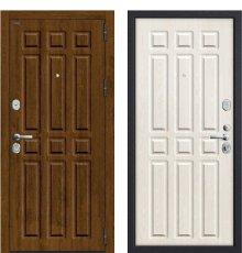 Дверь Браво Р3-315 П-26 (Французский Дуб)/П-25 (Беленый Дуб)