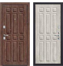Дверь Браво  Р3-315 Chalet Grande/Chalet Provence