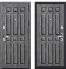 Дверь Браво  Р3-315 Chalet Grasse/Chalet Grasse