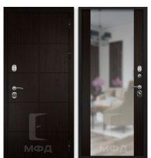 Дверь Экстра-2 ВН-8 венге