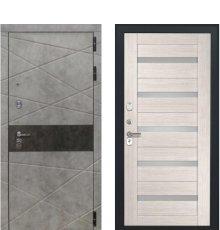 Дверь Luxor-31 СБ1 капучино