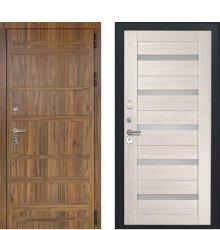 Дверь Luxor-32 CБ-1 Беленый дуб