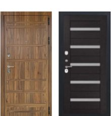 Дверь Luxor-32 CБ-1 Венге