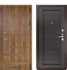 Дверь Luxor-32 ЛУ-21 Венге