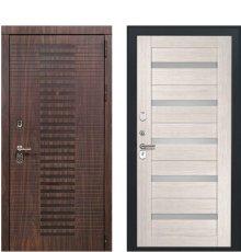 Дверь Luxor-33 СБ-1 Капучино