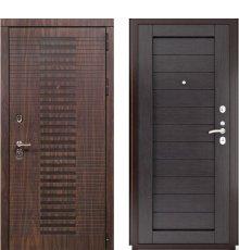 Дверь Luxor-33 СБ-1 Венге