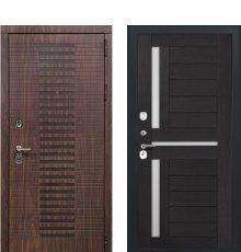 Дверь Luxor-33 СБ-5 Венге