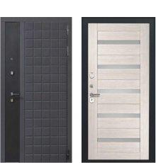 Дверь Luxor-34 СБ-1 Беленый дуб