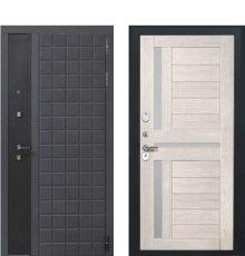 Дверь Luxor-34 СБ-5 Беленый дуб