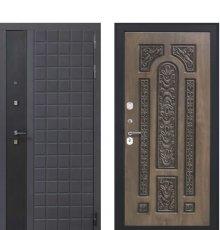 Дверь Luxor-34 Д-19 винорит Грецкий орех