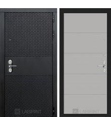 Дверь  BLACK 13 - Грей софт