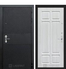 Дверь  BLACK 08 - Кристалл вуд