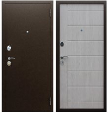 Дверь АСД «Комфорт»
