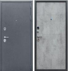Дверь АСД «Спартак Б»