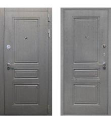 Дверь Интекрон Брайтон Графит вуд фото