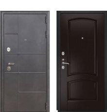 Дверь Luxor-24 Лаура Венге